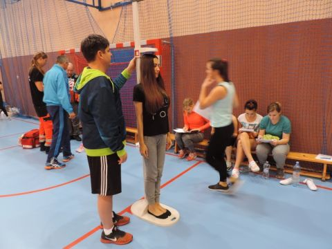 Centrum Kultury Fizycznej UMCS partnerem projektu StudentFit