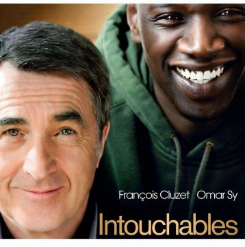 "RoManiacy: projekcja filmu pt. ""Intouchables""..."