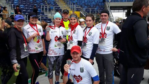 UMCS Biega w II Dysze do Maratonu
