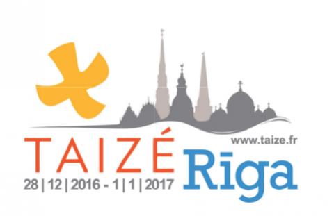 Europejskie Spotkanie Młodych w Rydze - Taize