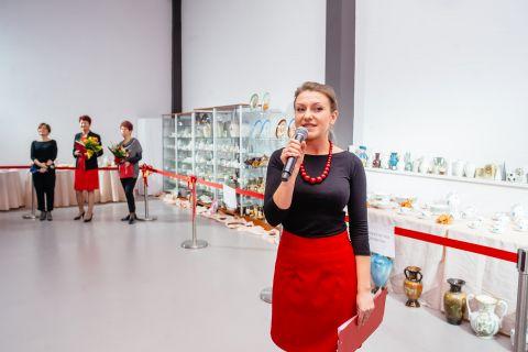 Absolwenci Instytutu Kulturoznawstwa UMCS: Ewelina Jurasz
