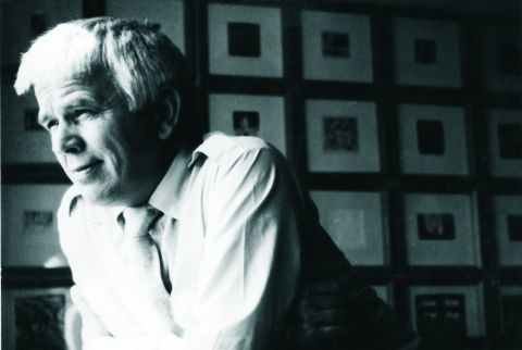 Zmarł Profesor Maksymilian Snoch