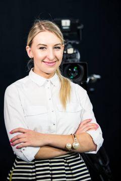 Akademicki Laur Dziennikarski dla doktoranki UMCS