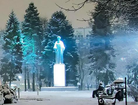 Funkcjonowanie Uczelni  w dniach 24.12.2016-1.01.2017