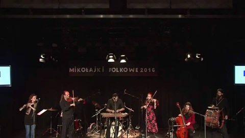 Mikołajki Folkowe 2016 - relacja