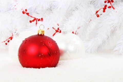 Życzenia świąteczne i noworoczne Rektora UMCS