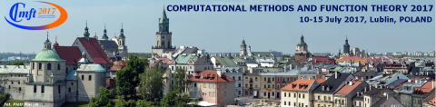 8th International Conference on Computational Methods and...