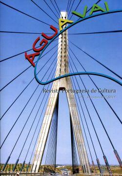 Água Vai - Revista Portuguesa de Cultura nº 7