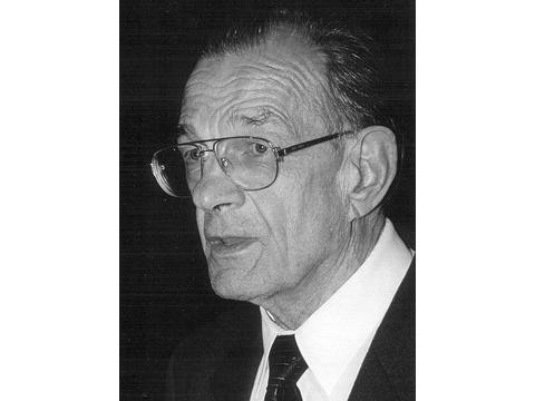 Zmarł profesor Andrzej Nikodemowicz
