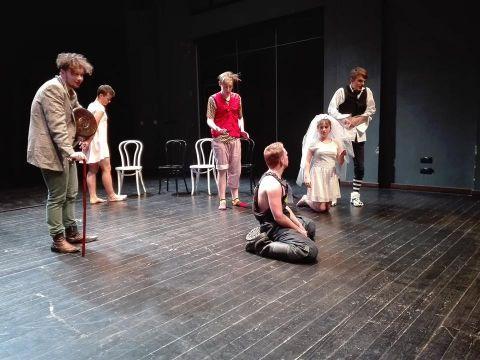 Teatr Panopticum wystąpi w ACK UMCS