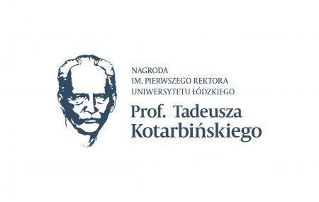 VII edycja Nagrody im. prof. Tadeusza Kotarbińskiego