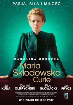 """Przedpremierowy pokaz filmu """"Maria Skłodowska-Curie"""""""