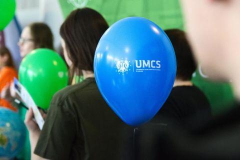 Relacja z Drzwi Otwartych UMCS