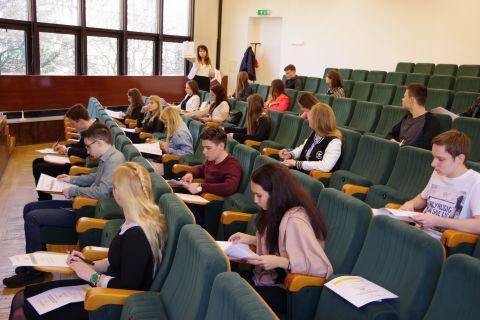 Egzaminy certyfikatowe z języka polskiego jako obcego