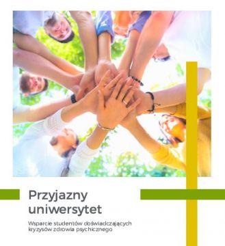 Warsztaty dla pracowników: Wsparcie studentów...
