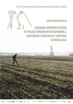 XXXIII Konferencja Archeologiczna