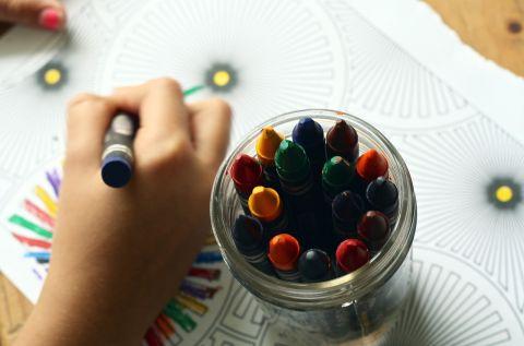 Animacje i zabawy dla dzieci w ramach Tygodnia Bibliotek...