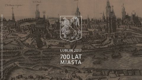 "Konferencja ""Lublin w kulturze – kultura w..."