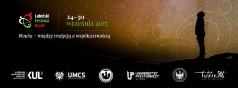 Lubelski Festiwal Nauki - nabór projektów do 4 czerwca