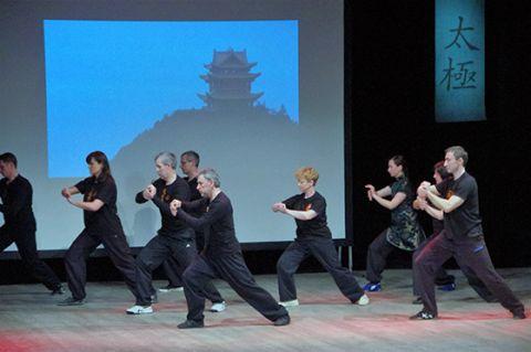 Światowy Dzień Tai Chi i Chi Kung