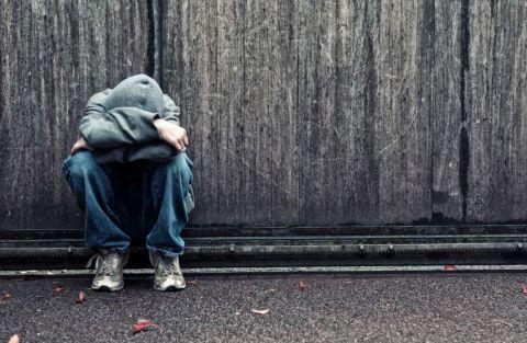 Samobójstwo - Interwencja - Profilaktyka