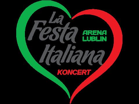Odbiór biletów na koncert La Festa Italiana