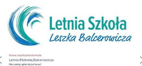 Літня школа Лешка Бальцеровича