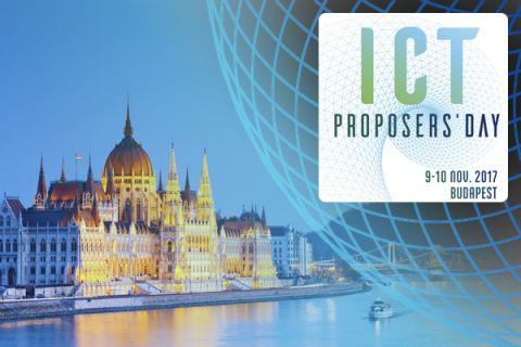 ICT Proposers' Day 2017 – dofinansowanie wyjazdu do...