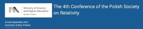 4th Conference of the Polish Society on Relativity