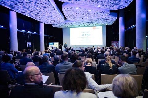 Konferencja Katedr Finansów w Lublinie