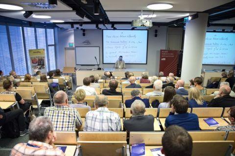 8. Forum Matematyków Polskich