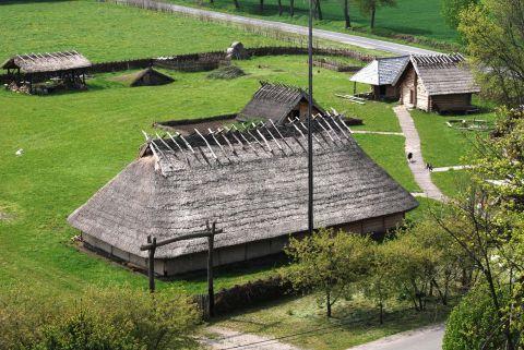 Zaproszenie do wioski Gotów w Masłomęczu (30 września)