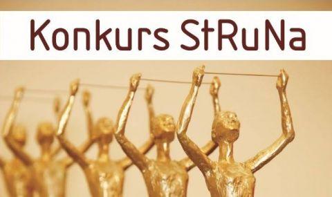 Konkurs StRuNa - zgłoszenia do 18 października