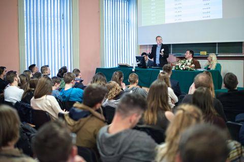 Konferencja o partycypacji społecznej w Grupie...
