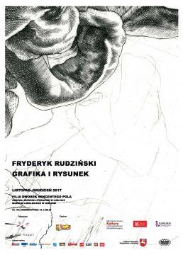 Wystawa Fryderyka Rudzińskiego
