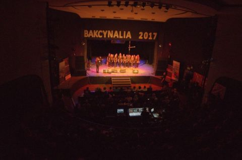 Bakcynalia 2017