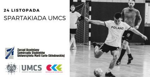Spartakiada UMCS 2017