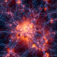 Wczesny Wszechświat - na krańcach czasu - wykład otwarty...