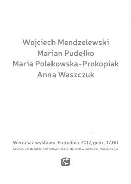 Wystawa w galerii ZSP w Lublinie