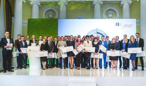 Dr Anna Sroka-Bartnicka w gronie 35 młodych liderów nauki