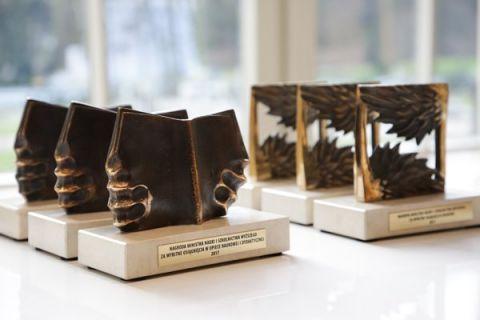 Nagrody Ministra Nauki 2017