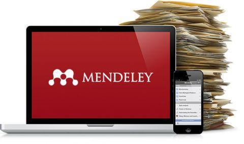 """Mendeley - zapanuj nad swoją literaturą"""