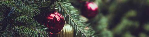 Новорічні та святкові привітання ректора УМКС