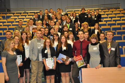 XLII Studencka Konferencja Naukowa - 7.06.2018 r.