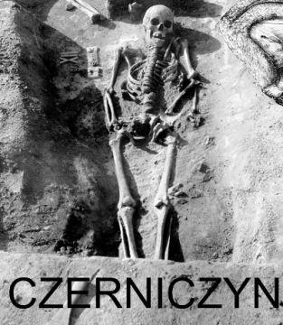 Czerniczyn, stan. 3 - promocja publikacji