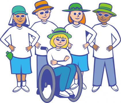 Zapraszamy studentów z orzeczoną niepełnosprawnością