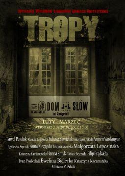 Wystawa TROPY