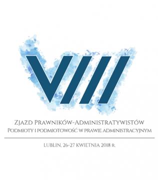 VIII Zjazd Prawników-Administratywistów