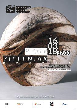 Rzeźby Piotra Zieleniaka
