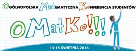 V Ogólnopolska Matematyczna Konferencja...